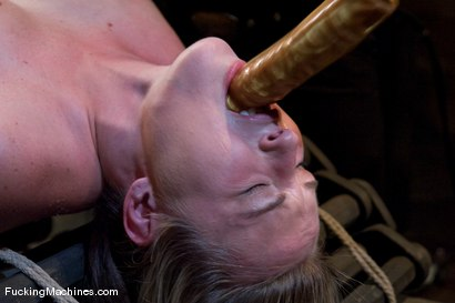 Photo number 3 from Harmony Rose Returns shot for Fucking Machines on Kink.com. Featuring Harmony in hardcore BDSM & Fetish porn.