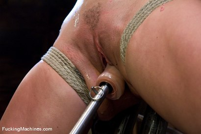 Photo number 8 from Harmony Rose Returns shot for Fucking Machines on Kink.com. Featuring Harmony in hardcore BDSM & Fetish porn.
