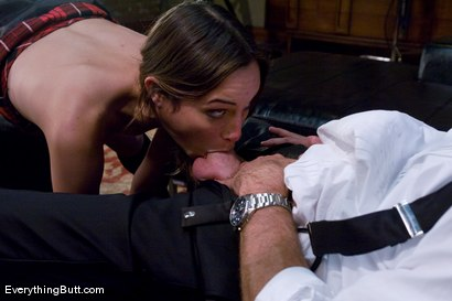 Photo number 9 from Amber Rayne: Cleaned out, Stretched & Ready for Deep Anal Action shot for Everything Butt on Kink.com. Featuring Amber Rayne and Randy Spears in hardcore BDSM & Fetish porn.