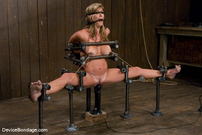 Photo number 11 from Felony   The Mom next door. shot for Device Bondage on Kink.com. Featuring Felony in hardcore BDSM & Fetish porn.