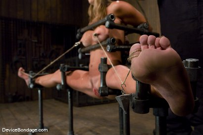 Photo number 9 from Felony<br> The Mom next door. shot for Device Bondage on Kink.com. Featuring Felony in hardcore BDSM & Fetish porn.