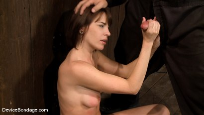 Photo number 2 from Dana DeArmond, Nika Noire and Ariel X<br> Part 4 of 4 of the May Live Feed shot for Device Bondage on Kink.com. Featuring Nika Noire, Ariel X and Dana DeArmond in hardcore BDSM & Fetish porn.