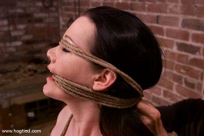 Photo number 13 from Paige Richards shot for Hogtied on Kink.com. Featuring Paige Richards in hardcore BDSM & Fetish porn.