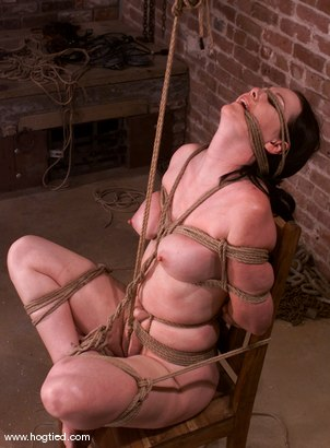 Photo number 14 from Paige Richards shot for Hogtied on Kink.com. Featuring Paige Richards in hardcore BDSM & Fetish porn.