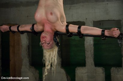 Photo number 11 from Lorelei Lee<br>Breaking the girl shot for Device Bondage on Kink.com. Featuring Lorelei Lee in hardcore BDSM & Fetish porn.