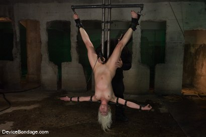 Photo number 5 from Lorelei Lee<br>Breaking the girl shot for Device Bondage on Kink.com. Featuring Lorelei Lee in hardcore BDSM & Fetish porn.