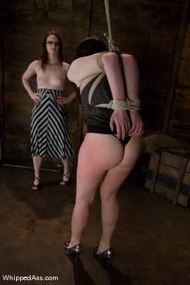Photo number 5 from Nicotine shot for Whipped Ass on Kink.com. Featuring Claire Adams and Nicotine in hardcore BDSM & Fetish porn.