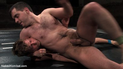 Photo number 11 from Cole Ryan vs Braxton Bond shot for Naked Kombat on Kink.com. Featuring Braxton Bond and Cole Ryan in hardcore BDSM & Fetish porn.