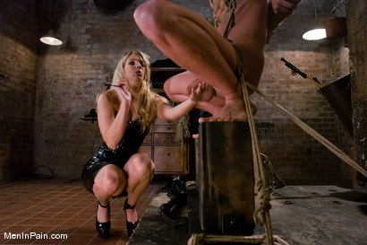 Photo number 11 from Jordan Takes Her Due shot for Men In Pain on Kink.com. Featuring Jordan Kingsley and Dean Strong in hardcore BDSM & Fetish porn.