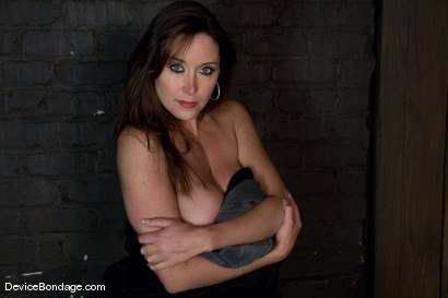 Photo number 14 from THE ORGASM TRAP -<br><br>-Countdown to Relaunch - 8 of 20 shot for Device Bondage on Kink.com. Featuring Christina Carter in hardcore BDSM & Fetish porn.