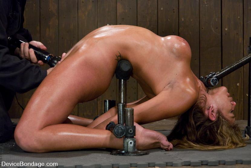 Useful topic Girl uses vibrator in bondage squirt sorry