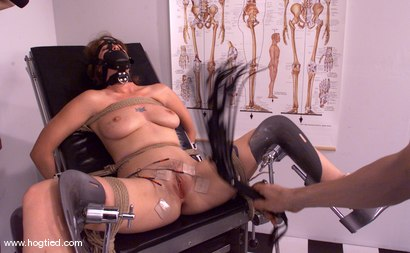Photo number 13 from Dusty shot for Hogtied on Kink.com. Featuring Dusty in hardcore BDSM & Fetish porn.