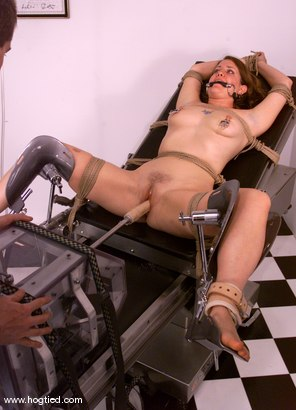 Photo number 1 from Dusty shot for Hogtied on Kink.com. Featuring Dusty in hardcore BDSM & Fetish porn.