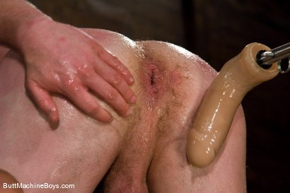 Photo number 14 from Farmer Dean shot for Butt Machine Boys on Kink.com. Featuring Dean Tucker in hardcore BDSM & Fetish porn.