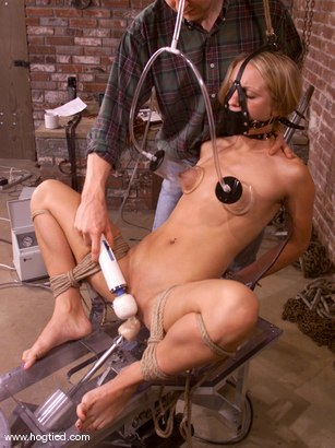 Photo number 8 from Jasmine shot for Hogtied on Kink.com. Featuring Jasmine in hardcore BDSM & Fetish porn.