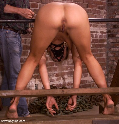 Photo number 14 from Jasmine shot for Hogtied on Kink.com. Featuring Jasmine in hardcore BDSM & Fetish porn.