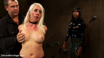 Photo number 12 from Jade Indica, Lorelei Lee and Sexy JAde<br>Part 1 of 4 of the June Live Feed shot for Device Bondage on Kink.com. Featuring Lorelei Lee, Miss Jade Indica and Sexy Jade in hardcore BDSM & Fetish porn.