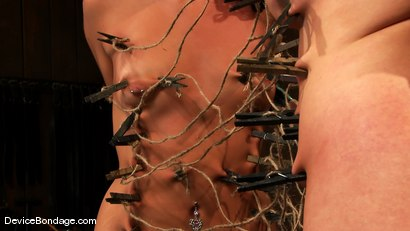 Photo number 6 from Jade Indica, Lorelei Lee and Sexy Jade <br>Part 2 of 4 of the June Live Feed shot for Device Bondage on Kink.com. Featuring Lorelei Lee, Miss Jade Indica and Sexy Jade in hardcore BDSM & Fetish porn.