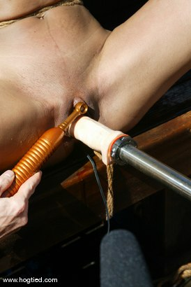 Photo number 7 from Mandy shot for Hogtied on Kink.com. Featuring Mandy in hardcore BDSM & Fetish porn.