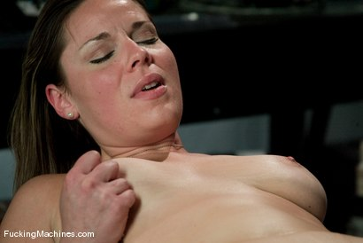 Photo number 5 from AMATEUR GIRL FRIDAYS <br> Frankie shot for Fucking Machines on Kink.com. Featuring Frankie in hardcore BDSM & Fetish porn.