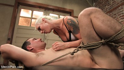 Photo number 7 from Please a woman's ass shot for Men In Pain on Kink.com. Featuring Lorelei Lee and Curt Wooster in hardcore BDSM & Fetish porn.