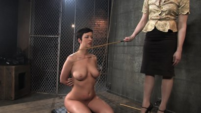 Photo number 1 from Caning 101 with Claire Adams shot for Kink University on Kink.com. Featuring Claire Adams and Cherry Torn in hardcore BDSM & Fetish porn.