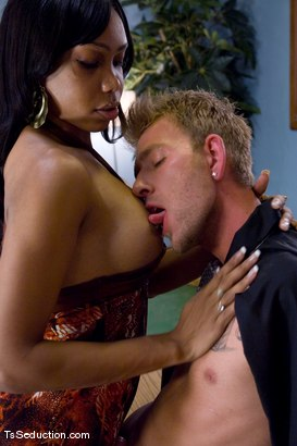 Photo number 2 from Sexy Jade and Dean Strong shot for tsseduction on Kink.com. Featuring Dean Strong and Sexy Jade in hardcore BDSM & Fetish porn.