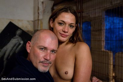 Photo number 15 from Interrogation of Ten shot for Sex And Submission on Kink.com. Featuring Mark Davis and Ten in hardcore BDSM & Fetish porn.