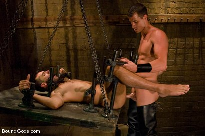 Slave Daydreaming