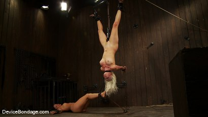 Photo number 6 from Jade Indica, Lorelei Lee and Sexy Jade <br>Part 4 of 4 of the June Live Feed shot for Device Bondage on Kink.com. Featuring Sexy Jade, Lorelei Lee and Miss Jade Indica in hardcore BDSM & Fetish porn.