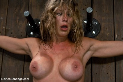 Photo number 10 from Orgasmed to near unconsciousness -<br>-Countdown to Relaunch - 9 of 20 shot for Device Bondage on Kink.com. Featuring Felony in hardcore BDSM & Fetish porn.