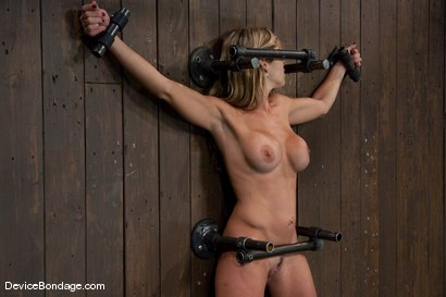 Photo number 3 from Orgasmed to near unconsciousness -<br>-Countdown to Relaunch - 9 of 20 shot for Device Bondage on Kink.com. Featuring Felony in hardcore BDSM & Fetish porn.