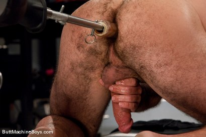 Photo number 12 from Machine Challenge: Dak Ramsey shot for Butt Machine Boys on Kink.com. Featuring Dak Ramsey in hardcore BDSM & Fetish porn.