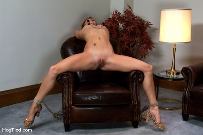 Photo number 9 from Amateur Casting Couch 18: Ariel... Smooth, Steady & Intense shot for Hogtied on Kink.com. Featuring Ariel in hardcore BDSM & Fetish porn.