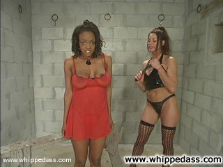 Sinnamon Love and Kym Wilde