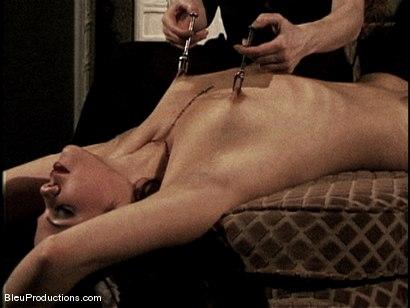 Photo number 4 from Seven Deadly Sins shot for Bleu Films on Kink.com. Featuring  in hardcore BDSM & Fetish porn.