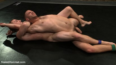 Photo number 11 from Sebastian Keys vs. Tommy Defendi shot for Naked Kombat on Kink.com. Featuring Sebastian Keys and Tommy Defendi in hardcore BDSM & Fetish porn.