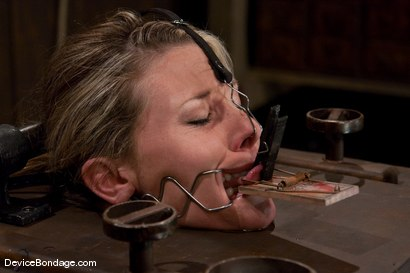 Photo number 9 from Ariel X<br>BEAUTIFIED shot for Device Bondage on Kink.com. Featuring Ariel X in hardcore BDSM & Fetish porn.