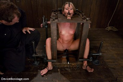 Photo number 14 from Ariel X<br>BEAUTIFIED shot for Device Bondage on Kink.com. Featuring Ariel X in hardcore BDSM & Fetish porn.