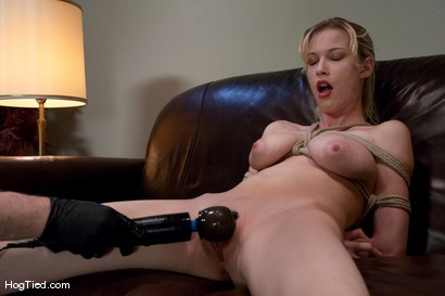 Photo number 13 from Amateur Casting Couch 19: Raina, HOLY FUCK she's a HOT SLUT! shot for Hogtied on Kink.com. Featuring Raina in hardcore BDSM & Fetish porn.