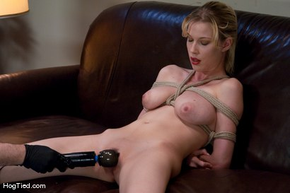 Photo number 11 from Amateur Casting Couch 19: Raina, HOLY FUCK she's a HOT SLUT! shot for Hogtied on Kink.com. Featuring Raina in hardcore BDSM & Fetish porn.