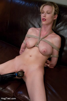 Photo number 12 from Amateur Casting Couch 19: Raina, HOLY FUCK she's a HOT SLUT! shot for Hogtied on Kink.com. Featuring Raina in hardcore BDSM & Fetish porn.