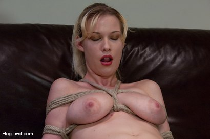 Photo number 10 from Amateur Casting Couch 19: Raina, HOLY FUCK she's a HOT SLUT! shot for Hogtied on Kink.com. Featuring Raina in hardcore BDSM & Fetish porn.