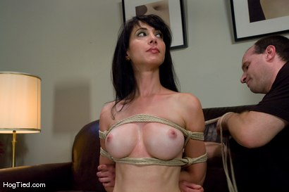 Photo number 13 from Amateur Casting Couch 23: Daniela is a Dominant Beauty Captured shot for Hogtied on Kink.com. Featuring Scarlett Stone in hardcore BDSM & Fetish porn.