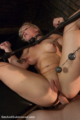 Photo number 12 from The Unfaithful shot for Sex And Submission on Kink.com. Featuring Dia Zerva and John Henry in hardcore BDSM & Fetish porn.