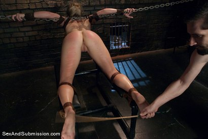 Photo number 8 from The Unfaithful shot for Sex And Submission on Kink.com. Featuring Dia Zerva and John Henry in hardcore BDSM & Fetish porn.