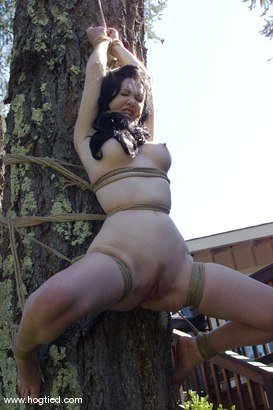 Photo number 10 from Paige Richards shot for Hogtied on Kink.com. Featuring Paige Richards in hardcore BDSM & Fetish porn.