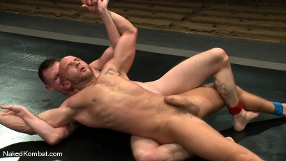 Photo number 10 from Drake Jaden vs. Tucker Forrest shot for nakedkombat on Kink.com. Featuring Drake Jaden and Tucker Forrest in hardcore BDSM & Fetish porn.