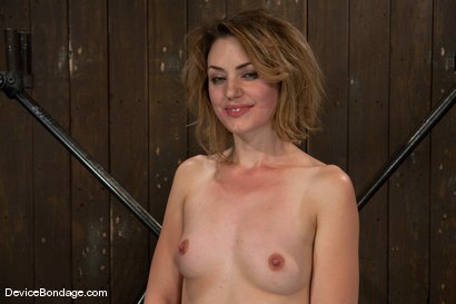 Photo number 15 from Sarah Shevon <br>Joins the ranks of Device Models shot for Device Bondage on Kink.com. Featuring Sarah Shevon in hardcore BDSM & Fetish porn.