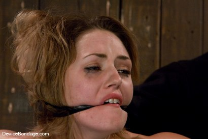 Photo number 9 from Sarah Shevon <br>Joins the ranks of Device Models shot for Device Bondage on Kink.com. Featuring Sarah Shevon in hardcore BDSM & Fetish porn.